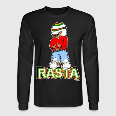 rasta - Men's Long Sleeve T-Shirt