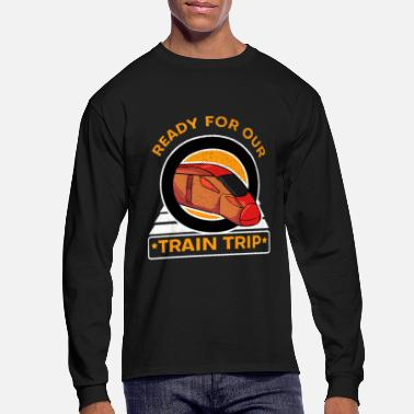Expression express - Men's Long Sleeve T-Shirt
