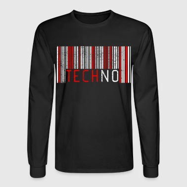 Technology technology - Men's Long Sleeve T-Shirt