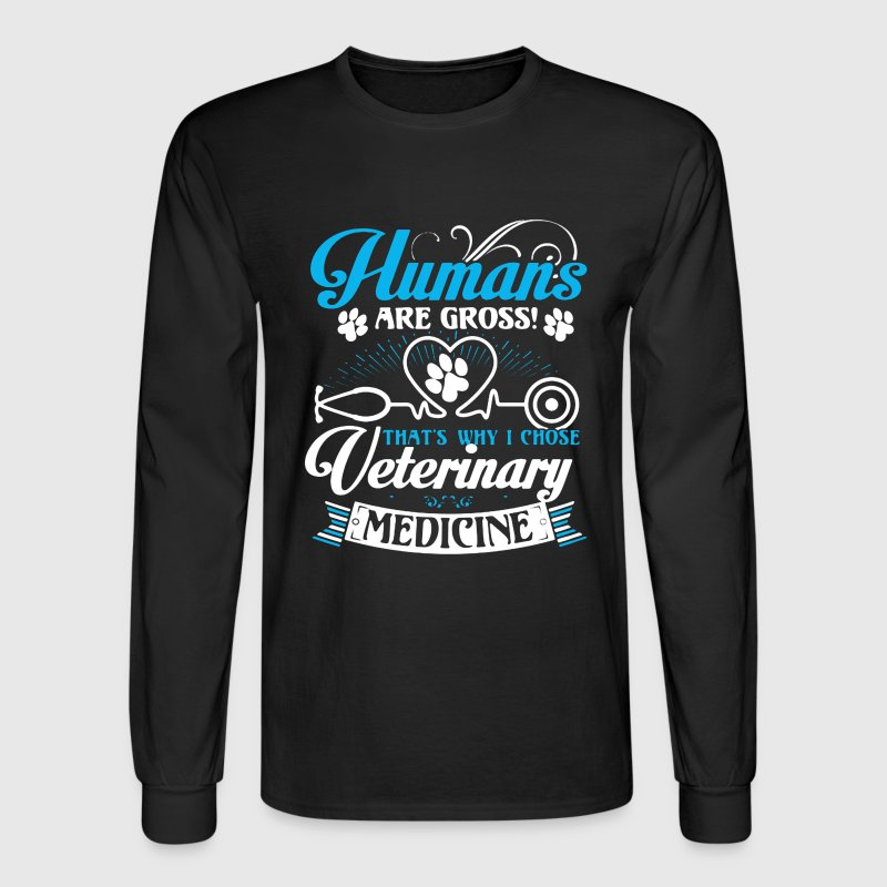 Medicine Shirt - Men's Long Sleeve T-Shirt