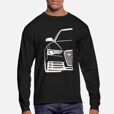 Collections The Last Collection Shirt - Men's Long Sleeve T-Shirt