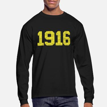 Ireland Ireland Irish Easter 1916 - Men's Long Sleeve T-Shirt