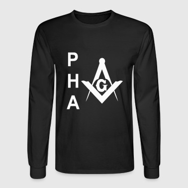 PHA SHIRT LONG - Men's Long Sleeve T-Shirt