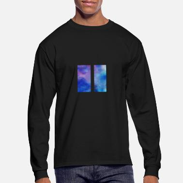 Pause pause - Men's Long Sleeve T-Shirt