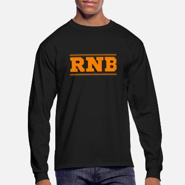Rnb Rnb - Men's Longsleeve Shirt