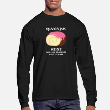 Shop Funny Gym Long-Sleeve Shirts online | Spreadshirt