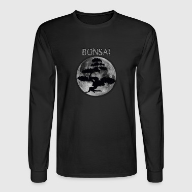 bonsai - Men's Long Sleeve T-Shirt