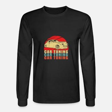 5290c00b52 Tuning Men s V-Neck T-Shirt