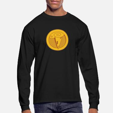 Hercules Symbol of the Gods Hercules - Men's Longsleeve Shirt
