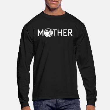 Mother-to-be Mother - Men's Longsleeve Shirt