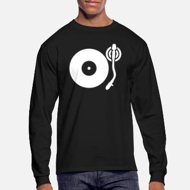 Turntable Turntable - Men's Longsleeve Shirt
