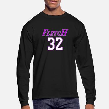 Chase Fletch 32 - Men's Longsleeve Shirt