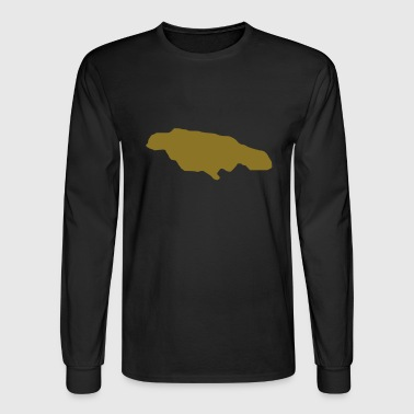 Jamaica - Men's Long Sleeve T-Shirt
