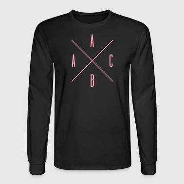 A.C.A.B. - 1312 - All colours are beautiful - Men's Long Sleeve T-Shirt
