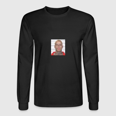 Have you seen him - Men's Long Sleeve T-Shirt