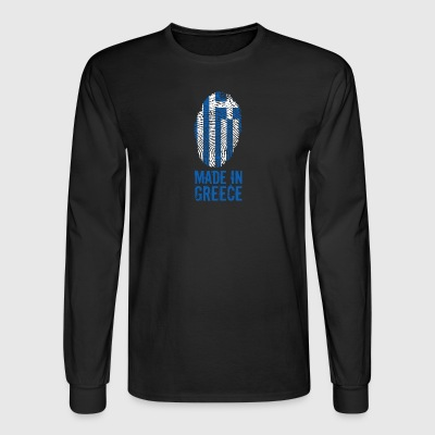 Made in Greece - Men's Long Sleeve T-Shirt