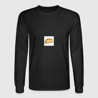 Toast MEME - Men's Long Sleeve T-Shirt