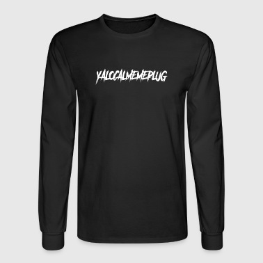 YLMPNBS2 - Men's Long Sleeve T-Shirt