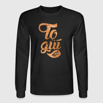 togui1821 - Men's Long Sleeve T-Shirt