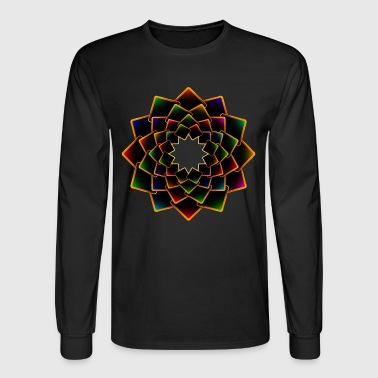 artcolor - Men's Long Sleeve T-Shirt