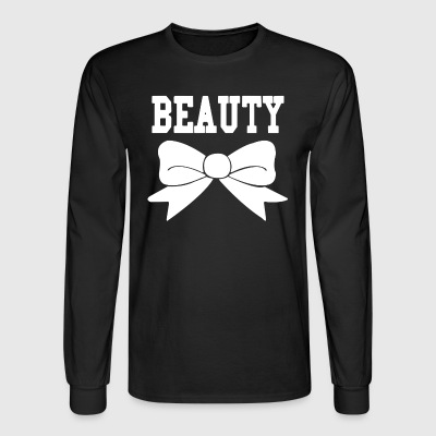 Beauty - Men's Long Sleeve T-Shirt