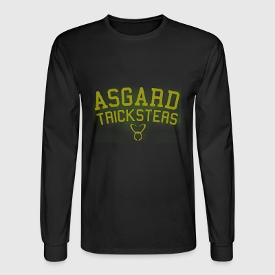 Asgard Tricksters - Men's Long Sleeve T-Shirt