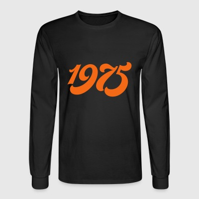 1975 - Men's Long Sleeve T-Shirt