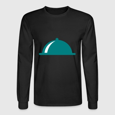 serve - Men's Long Sleeve T-Shirt