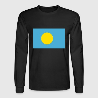 Palau - Men's Long Sleeve T-Shirt