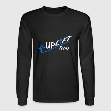 Uplift Teens - Men's Long Sleeve T-Shirt