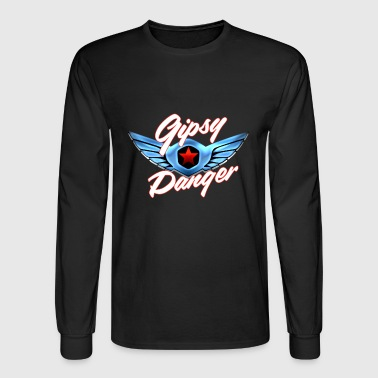 gipsy danger - Men's Long Sleeve T-Shirt