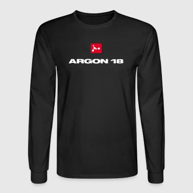 Argon 18 - Men's Long Sleeve T-Shirt