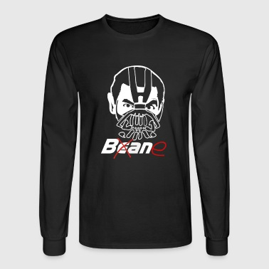 Bean Bane - Men's Long Sleeve T-Shirt