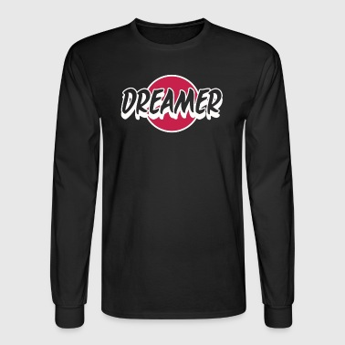 DREAMER - Men's Long Sleeve T-Shirt