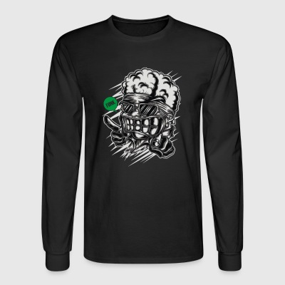 Funk - Men's Long Sleeve T-Shirt