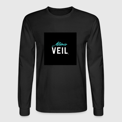 Atomic-Veil Nightshade limited edition - Men's Long Sleeve T-Shirt
