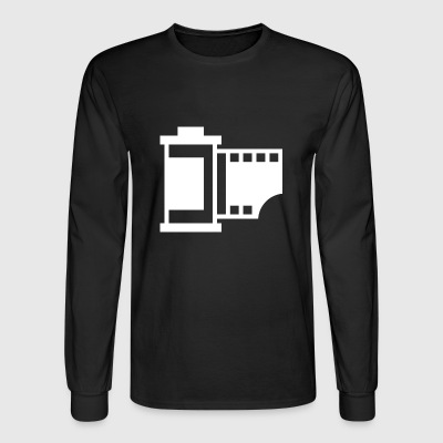 35mm - Men's Long Sleeve T-Shirt