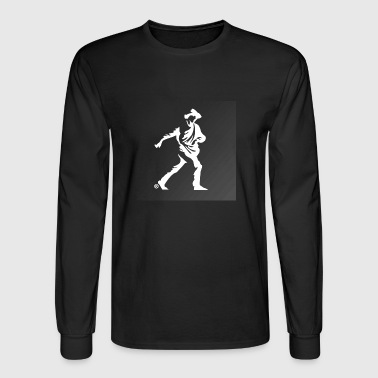 camaro - Men's Long Sleeve T-Shirt