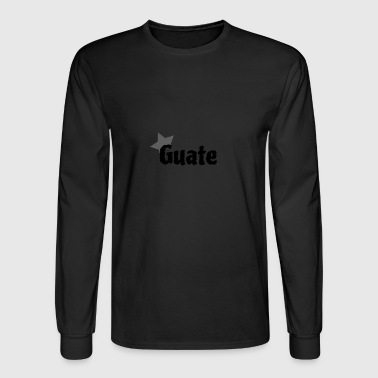 Guatemala - Men's Long Sleeve T-Shirt