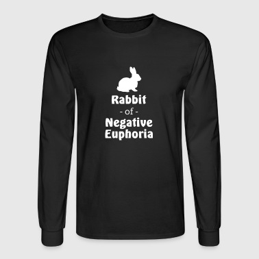 rabbit - Men's Long Sleeve T-Shirt