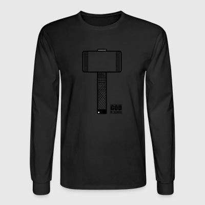 thor - Men's Long Sleeve T-Shirt