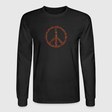 peace 2027934 - Men's Long Sleeve T-Shirt