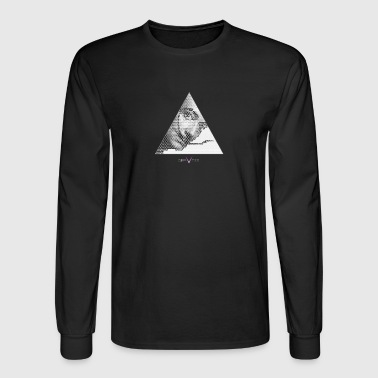 Salvador Dali - Men's Long Sleeve T-Shirt
