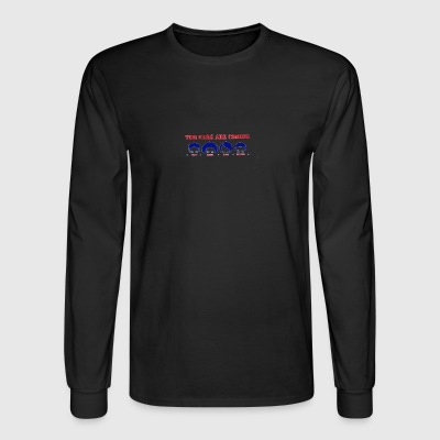 dario saric 2 - Men's Long Sleeve T-Shirt