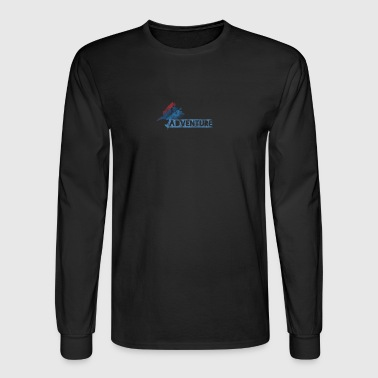 BMW GS - Men's Long Sleeve T-Shirt