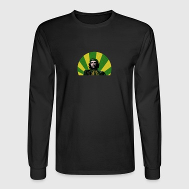 heroico1PNG - Men's Long Sleeve T-Shirt