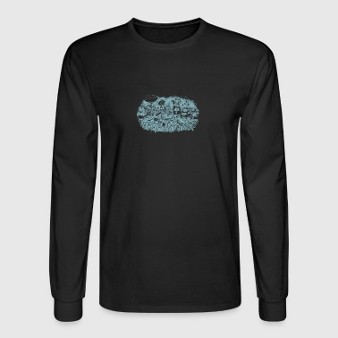 Meme Parade - Men's Long Sleeve T-Shirt