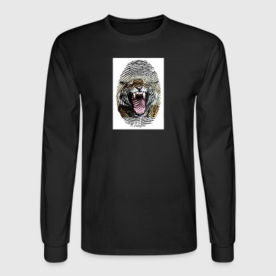 new_breed - Men's Long Sleeve T-Shirt