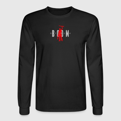 Boom Stick - Men's Long Sleeve T-Shirt