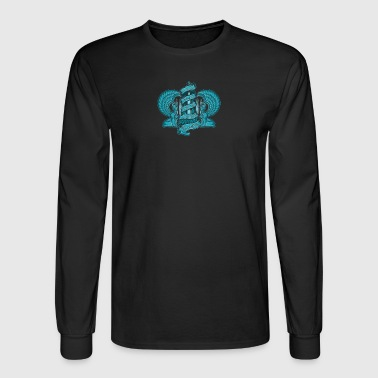 Northern Oracle - Men's Long Sleeve T-Shirt